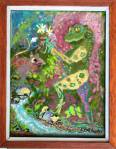 froggie-went-acourtin
